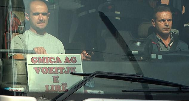 #Vučić #Miting #Autobus #Ucena #Primoravanje #Mito #Šiptari #Podrška #Kosovo #Metohija