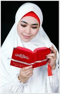 Rahasia Wajah Tampak Bercahaya Dan Awet Muda Dalam Islam