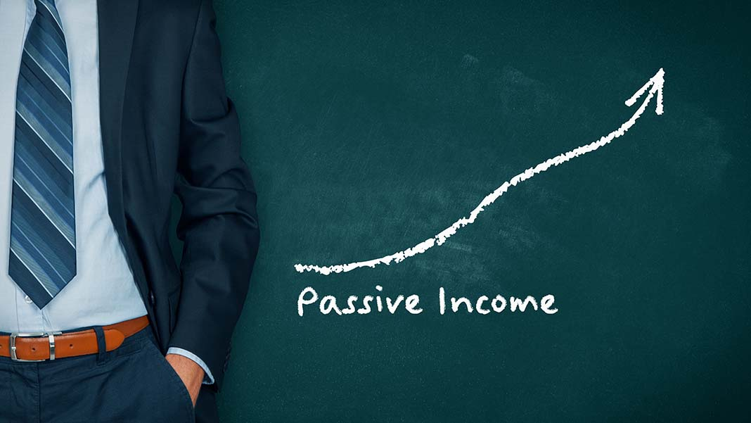 Passive Income in Your Business