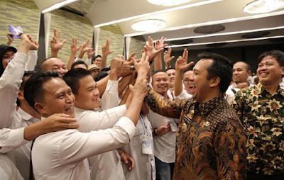 Gubernur Ridho Berharap Pendamping Desa Jadi Mata dan Telinga Pembangunan Lampung