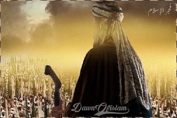 قصة الحجاج إبن يوسف مع الحسن البصري www.dawnofislam.com