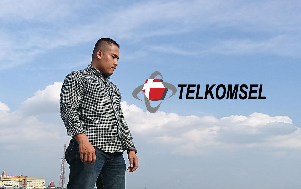 Paket Internet Telkomsel Simpati 2021