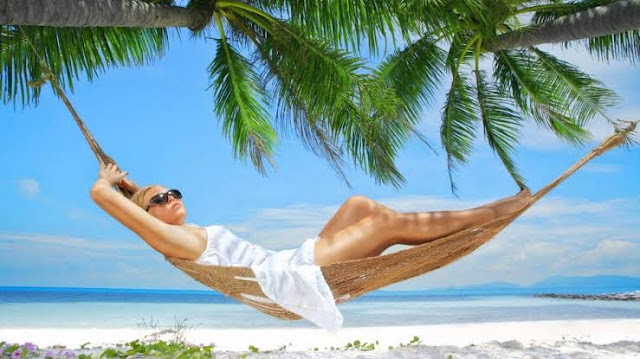 Relaxation: Counseled Daily Allowance