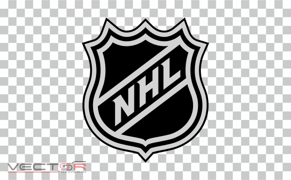 NHL (National Hockey League) (2005) Logo - Download .PNG (Portable Network Graphics) Transparent Images