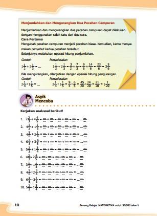 Kunci Jawaban Matematika Kelas 5 Halaman 7 : kunci, jawaban, matematika, kelas, halaman, Kunci, Jawaban, Matematika, Kelas, Halaman, Galeri
