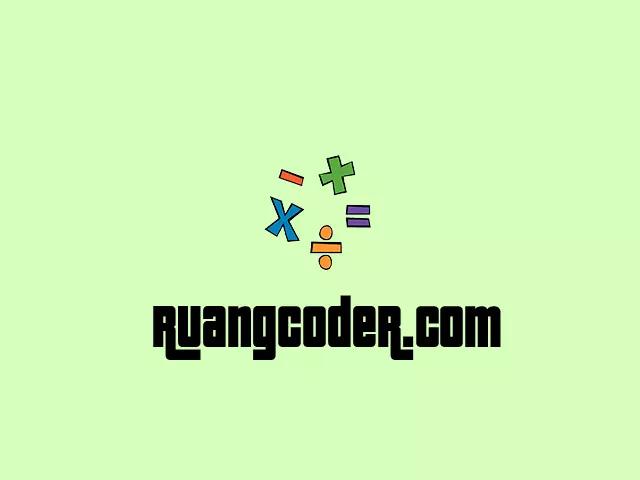 Membuat Perhitungan Otomatis dengan PHP