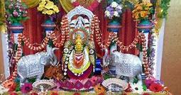 Varalakshmi Puja 2019 Vratam Time And Date Rituals