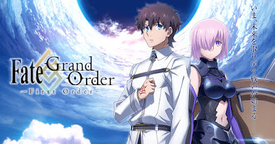 Fate/Grand Order ~turas réalta~ review