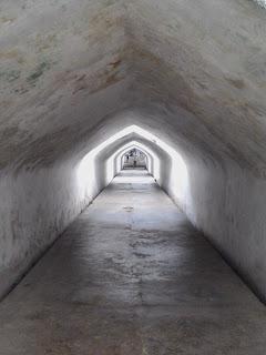 Terowongan kubah
