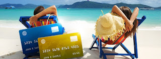 Get a Travel Credit Card at riya.travel