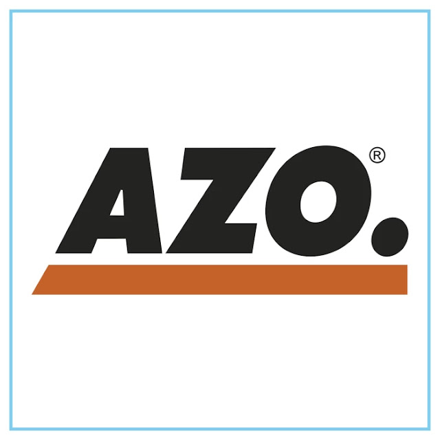 AZO GmbH + Co. KG Logo - Free Download File Vector CDR AI EPS PDF PNG SVG