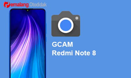 GCAM Redmi Note 8
