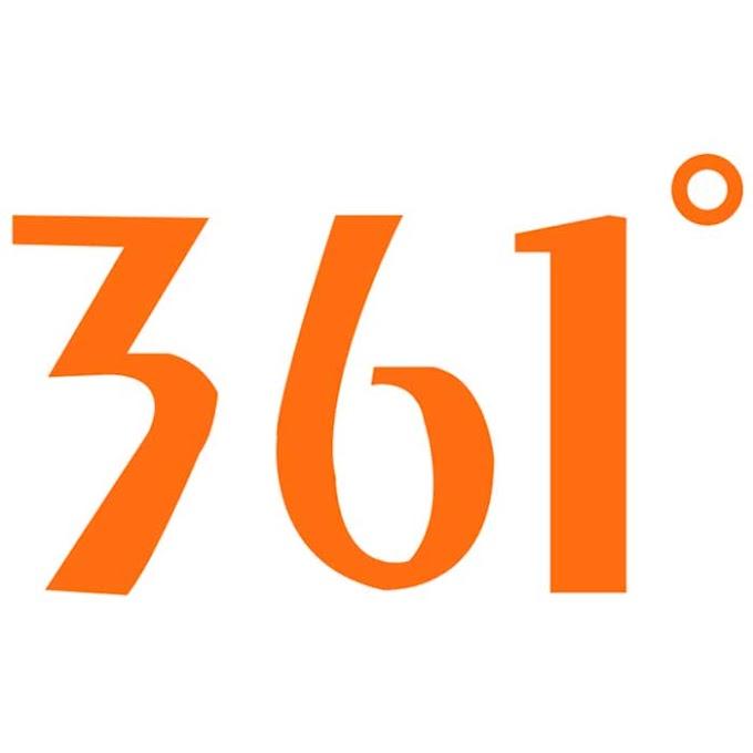 Logo 361 Free Donwload