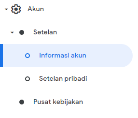 Cara verifikasi Adsense cuma 10 menit dengan KTP