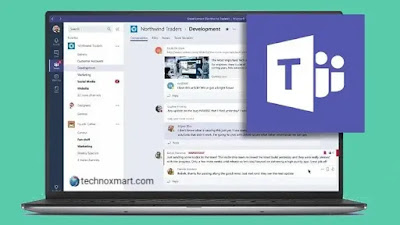 Microsoft Teams To Require Third-Party Applications During The Meetings