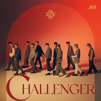 [Lirik+Terjemahan] JO1 - Design (Desain)