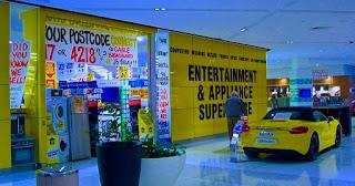 JB Hi-Fi Home Pacific Fair