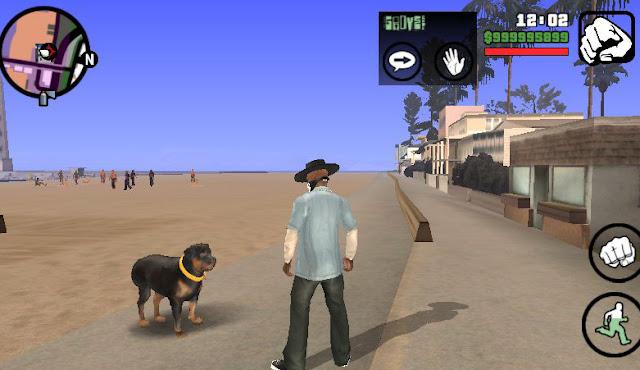 Cara Download GTA San Andreas Di Android 2