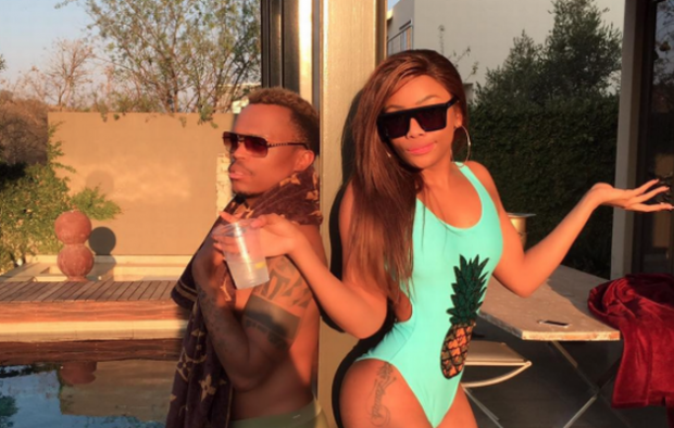 Bonang Hires Somizi's Ex Director In An Attempt To Save # ...
