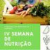 UFCG promoverá IV Semana da Nutrição em Cuité.