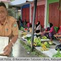 Pasar Rakyat Petta Bakal 'Bersolek'