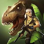 تحميل لعبة Jurassic Survival للاندرويد مهكرة