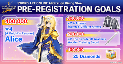 ALICIZATION Rising Steel
