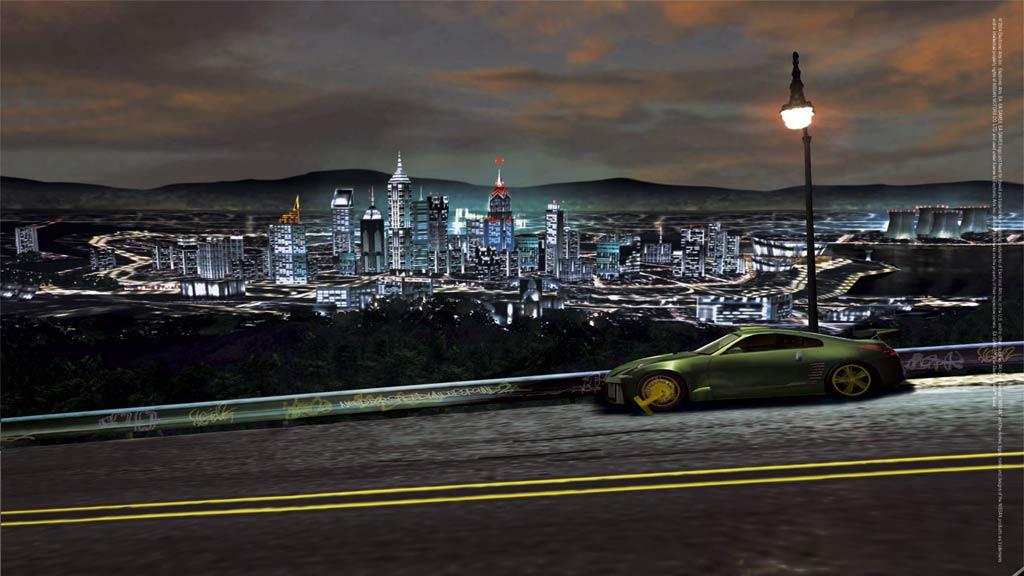 كيفية فتح جميع سيارات need for speed underground 2