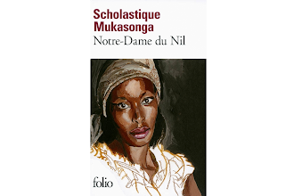 Lundi Librairie : Notre-Dame du Nil - Scholastique Mukasonga