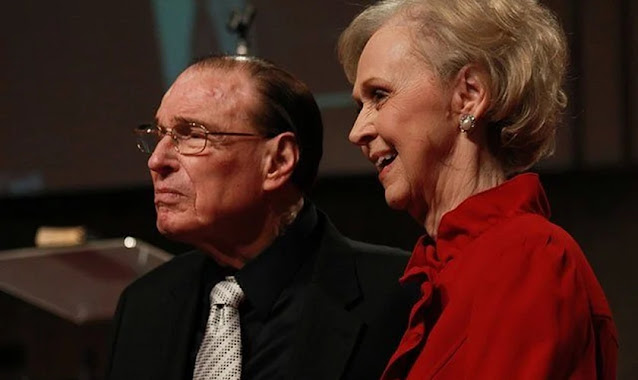 Casado há 66 anos, pastor diz que a Bíblia é o melhor 'manual de casamento' que existe