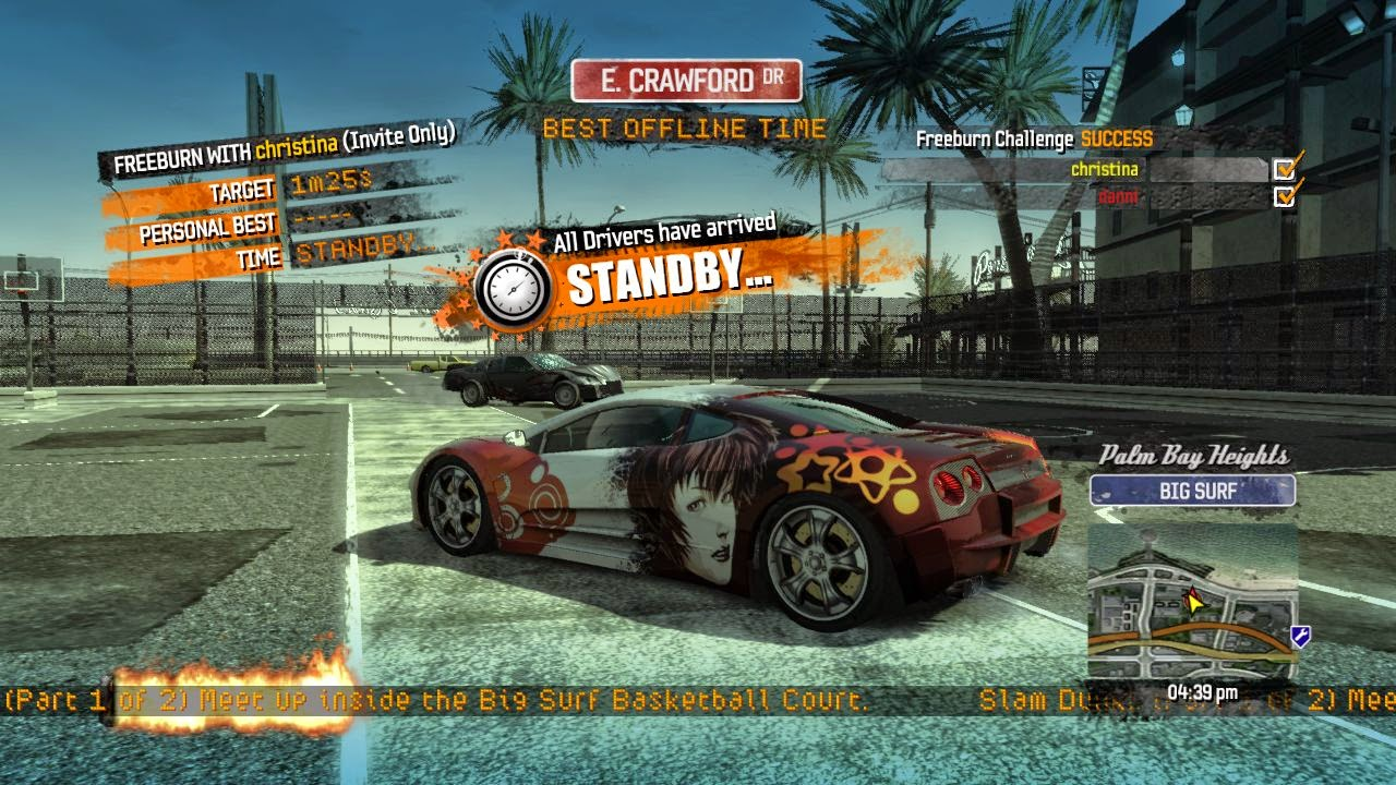 10 Game Balap Mobil Terbaik