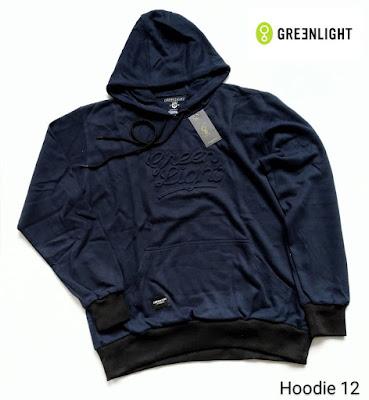 HOODIE GREENLIGHT (H12)