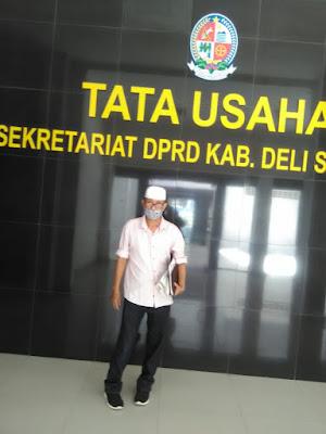 Tindaklanjut Persoalan Bidan Farida, MKF MNI Sumut: Kalau tidak bisa RDP, Mediasikan Saja Dulu...