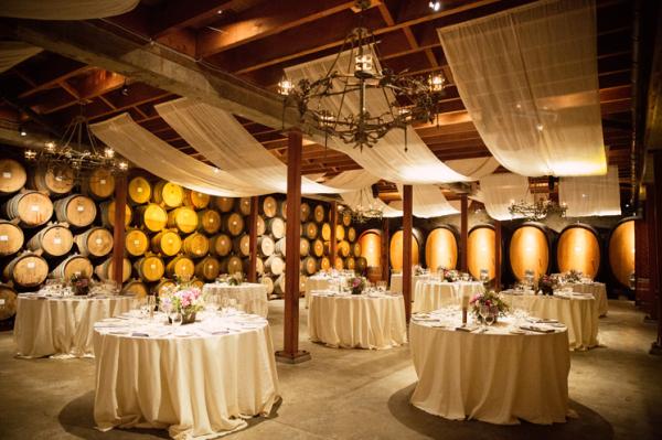 Top Matrimonio Ecologico: Il Matrimonio a tema Vino - Idee e consigli  AY01
