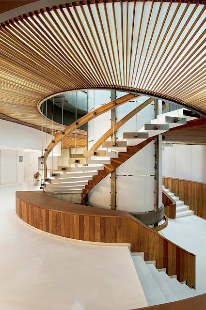 staircase design cheshire