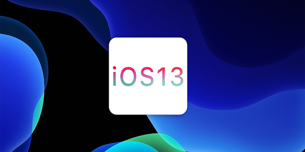 Apple releases iOS 13 public beta 2