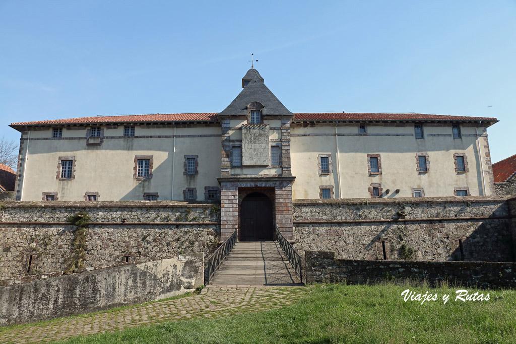Ciudadela de San Juan de Pie de Puerto