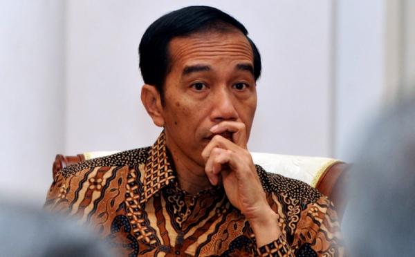 Jokowi Menghindar Karena Janji 2014 Tidak Terealisasi