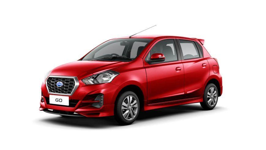 Harga Mobil Datsun Go 2019 Baru
