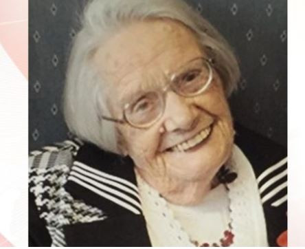 Ireland's oldest person, Mary Coyne, dies at the age of 108
