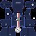 Kits Paris Saint-Germain 2019 - 2022Dream League Soccer 2019 & First Touch Soccer