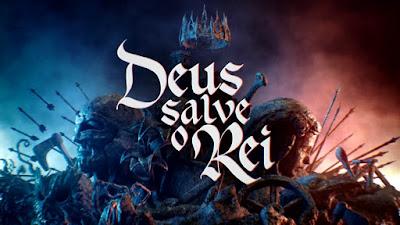Resumo da Novela Deus Salve o Rei 27/07/2018