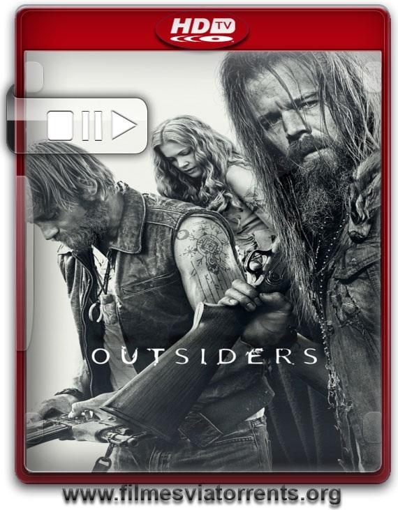Outsiders 1° Temporada