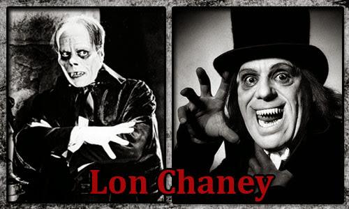 Lon Chaney Sr.
