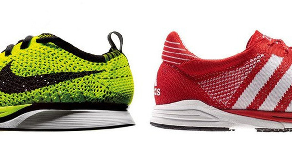 Nike và Adidas - đối thủ không đội trời chung