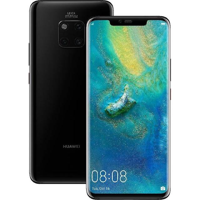 سعر جوال Huawei Mate 20 Pro فى عروض مكتبة جرير للجوالات