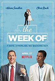 The Week Of (2018) Online HD (Netu.tv)