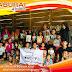 Safari Literasi Komunitas Baca NgoPi (Ngobrol dan Berpikir)