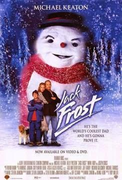 Jack Frost en Español Latino