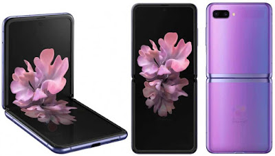 Samsung Galaxy Z Flip - Full phone specifications Mobile Market Price